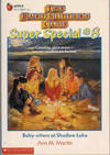 image of Baby-Sitters at Shadow Lake (The Baby Sitters Club series - Super Special  #8)