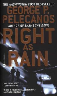 image of Right As Rain (Softcover)