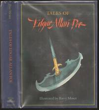 image of Tales of Edgar Allan Poe