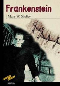 image of Frankenstein (Tus Libros Seleccion / Your Books Selection) (Spanish Edition)