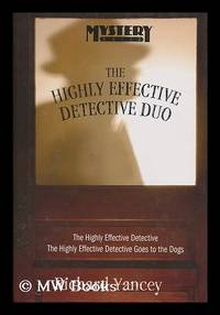 The highly effective detective duo - CONTAINS The highly effective detective &The highly...