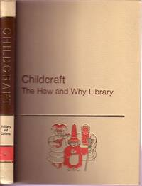 image of Childcraft How And Why Library Holidays and Customs