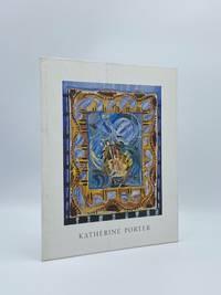 image of Katherine Porter: New Paintings