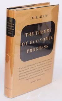The theory of economic progress