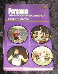 Personna Year Book of Sports No1