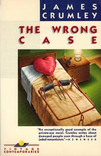 WRONG CASE