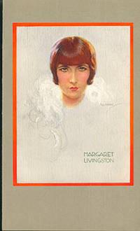 Portrait of Margaret Livingston for Fox Films
