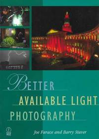Better Available Light Photography