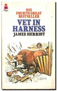 Vet In Harness