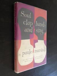 image of SOUL CLAP HANDS AND SING
