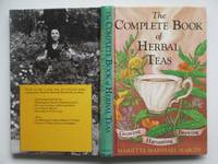 image of The complete book of herbal teas