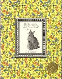 HALLELUJAH, A Cat Comes Back!