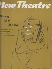 New Theatre Volume III, Number 4  (April, 1936) by  ed  Herbert - First Printing - 1936 - from Beasley Books (SKU: 31427)