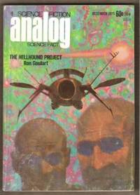 ANALOG SCIENCE FICTION / SCIENCE FACT December 1973