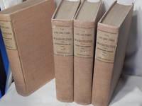 The Life And Times Of Washington, 4 volume set