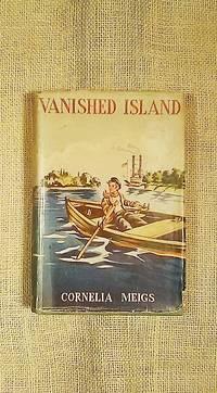 Vanished Island