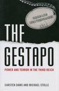 image of The Gestapo, Power and Terror in the Third Reich