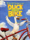 image of Duck on a Bike.