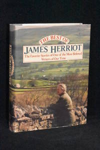image of The Best of James Herriot; Favourite Memories of a Country Vet