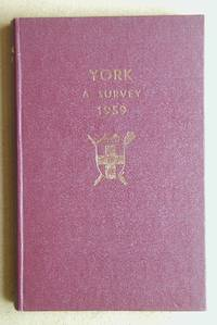 York: A Survey 1959.