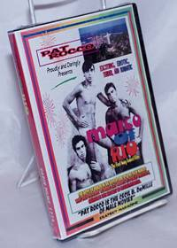 image of Cabin Films presents Pat Rocco's Marco of Rio: the first gay travel film Cabin Films #1234