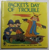 Packet's Day Of Trouble