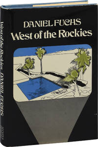 West of the Rockies (First UK Edition)