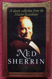 image of Ned Sherrin in His Anecdotage. A classic collection from the Master Raconteur.