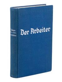 image of Der Arbeiter: Herrschaft und Gestalt