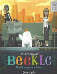 THE ADVENTURE OF BEEKLE: The Unimaginary Friend