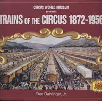 Circus World Museum Presents Trains of the Circus 1872-1956