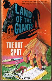 image of LAND OF THE GIANTS - The Hot Spot