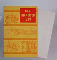 SAN FRANCISCO - 1939. An Invitation to the Golden Gate International Exposition on Treasure...