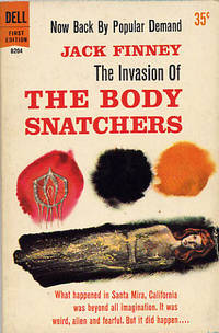 image of The Body Snatchers