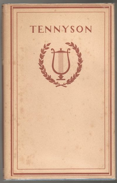 New York: Hastings House, nd . First edition thus. Hardcover. Near fine/near fine. 12mo. Blue cloth ...