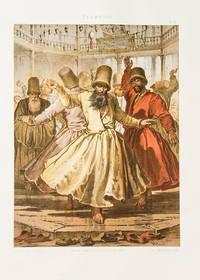 Stamboul. Moeurs et Costumes