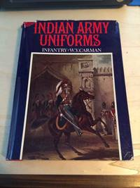 image of Indian Army Uniforms Under the British from the 18th century to 1947: Artillery, Engineers and Infantry