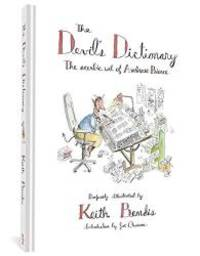 image of DEVIL'S DICTIONARY (The Fantagraphics Underground Series)