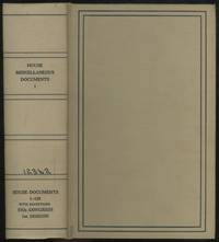 State of the Union (Nos. 1 and 73, January 1961); The 1961 Interstate System Cost Estimate [and] Final Report of the Highway Cost Allocation Study (Nos. 49 and 72); Establishment of Permanent Peace Corps (No. 98); Final Report of the Boston National Historic Sites Commission (No. 107); and other House Documents (1961)