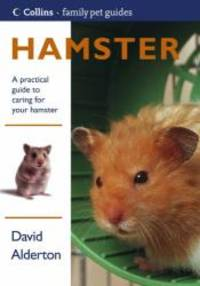 Hamster (Collins Family Pet Guide) by David Alderton - Paperback - 2002-03-01 - from Books Express (SKU: 0007122829)