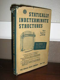 Statically Indeterminate Structures
