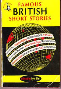 Famous British Short Stories
