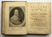 SOURCE FOR STERNE'S TRISTRAM SHANDY:  The history of the life of Gustavus Adolphus, King of Sweden, sirnamed, the Great.