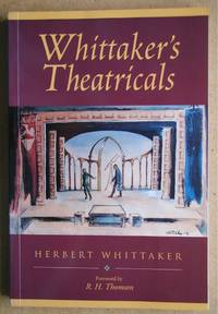 Whittaker's Theatricals.