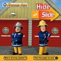 Fireman Sam Hide and Slide.