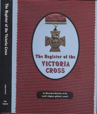 Register of the Victoria Cross - Third Edition
