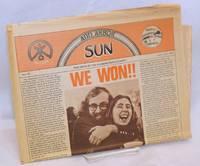Ann Arbor Sun, #29, April 13-27, 1972