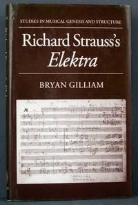 Richard Strauss's Elektra