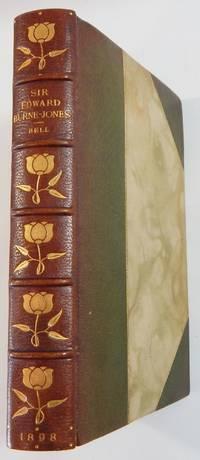 Three Items on Burne-Jones: Sir Edward Byrne-Jones by Malcolm Bell; Letters to Katy by Byrne-Jones; The Decorative Art of Sir Edward Byrne-Jones