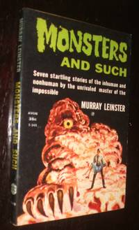 Monsters and Such